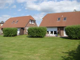 AAANordseeferienhäuser Ferienhaus an der Nordsee - Bild 1