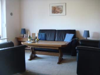 AAANordseeferienhäuser Ferienhaus an der Nordsee - Bild 2