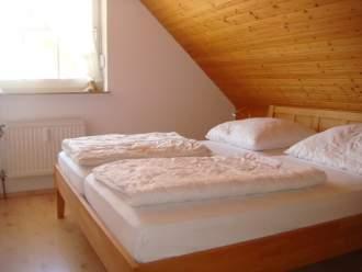Ferienhaus AAA-Ferienhäuser - Nordsee Dithmarschen Friedrichskoog Friedrichskoog - Schlafzimmer