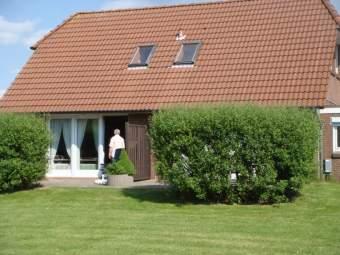 AAANordseeferienhäuser Ferienhaus an der Nordsee - Bild 4