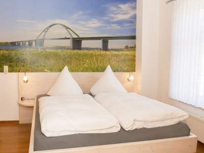 Gästehaus Muhl - Ferienwohnung in Fehmarn, Ostsee