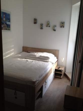 Ferienwohnung Fischerhus Duhnen - Nordsee Cuxland Cuxhaven Duhnen Cuxhaven-Duhnen - Kinderzimmer