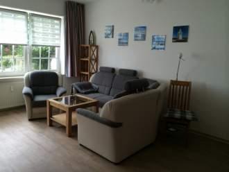 Ferienwohnung Fischerhus Duhnen - Nordsee Cuxland Cuxhaven Duhnen Cuxhaven-Duhnen - Wohnzimmer II