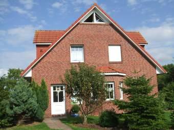 Nordseeferienhaus Ferienhaus in Ostfriesland - Bild 1