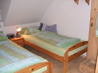 Nordseeferienhaus Ferienhaus in Deutschland - Bild 5
