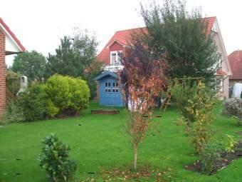 Nordseeferienhaus Ferienhaus in Deutschland - Bild 9