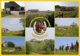 Reiterhof Podkowa Bauernhof  - Bild 1