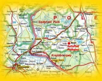 Reiterhof Podkowa Bauernhof  - Bild 4