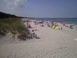 FeWo & FeZi    333m zum Strand Ferienwohnung  - Bild 8