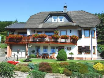 Haus Dorothee ***, Winterberg Ferienwohnung  - Bild 1