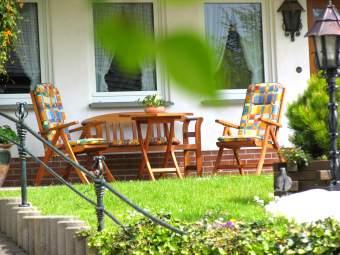 Haus Dorothee ***, Winterberg Ferienwohnung  - Bild 5