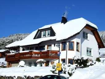 Haus Dorothee ***, Winterberg Ferienwohnung  - Bild 8