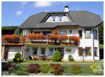Haus Dorothee ***, Winterberg Ferienwohnung  - Bild 9