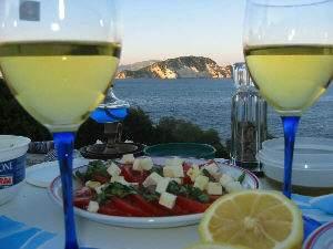 House Marathia Ferienhaus in Griechenland - Bild 4