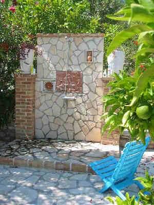 House Marathia Ferienhaus in Griechenland - Bild 9
