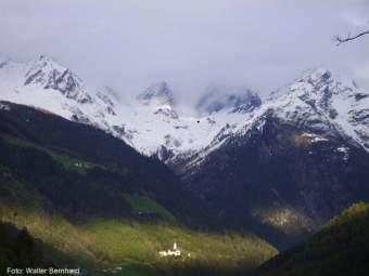 Gemütliches Haus Ferienhaus  Tirol - Bild 8