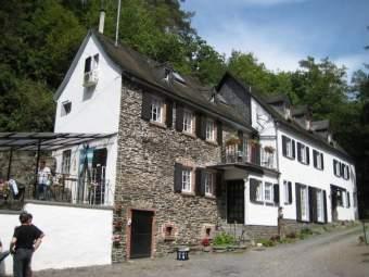 TRAUMHAFTE EIFEL - MÜHLE Ferienhaus  Eifel Rheinland Pfalz - Bild 1