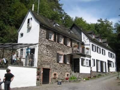 TRAUMHAFTE EIFEL - MÜHLE - Ferienhaus in 56754 Roes, Eifel