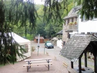TRAUMHAFTE EIFEL - MÜHLE - Ferienhaus in 56754 Roes, Eifel -