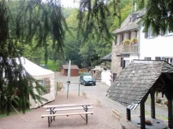 TRAUMHAFTE EIFEL - MÜHLE Ferienhaus  Eifel Rheinland Pfalz - Bild 3