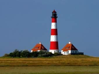 Ferienwohnung Erhart Ferienwohnung an der Nordsee - Bild 10