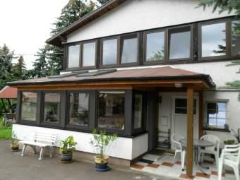 Inselsbergblick Ferienhaus in Deutschland - Bild 1