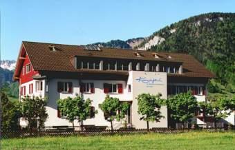 Erlebnisgästehaus Kanisfluh Ferienhaus  - Bild 1