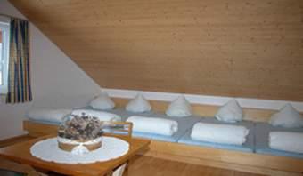Erlebnisgästehaus Kanisfluh Ferienhaus  - Bild 2