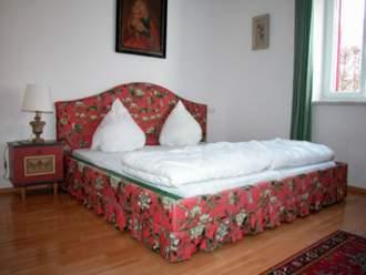 Erlebnisgästehaus Kanisfluh - Ferienhaus in Bezau -