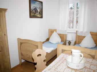 Erlebnisgästehaus Kanisfluh Ferienhaus  - Bild 7