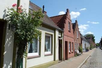 Arche Noah  Ferienhaus in Schleswig Holstein - Bild 2