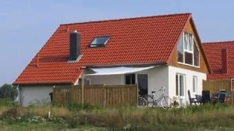 Ferienhaus Holnis Ferienhaus an der Ostsee - Bild 1