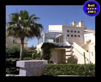 Geräumiges FKK App. Apartment  Costa de Almeria - Bild 1