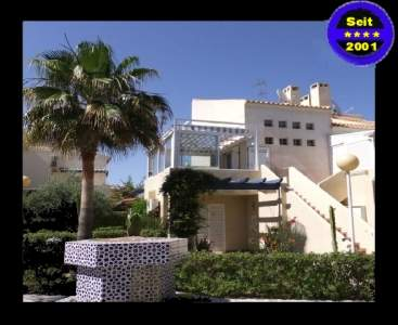 Apartment Geräumiges FKK App. - Costa de Almeria   Vera Playa