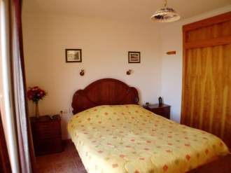 Geräumiges FKK App. - Apartment in Vera Playa - Einer der  drei Schlafzimmer