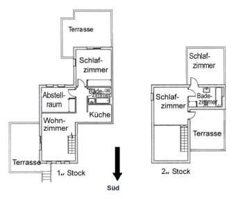 Geräumiges FKK App. Apartment  - Bild 5