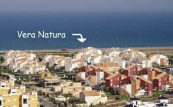 Geräumiges FKK App. Apartment  Costa de Almeria - Bild 8