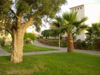 Geräumiges FKK App. Apartment  Costa de Almeria - Bild 9
