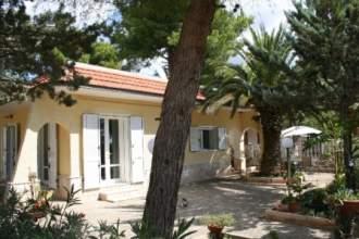 Ferienhaus Villa Rosa in Apulien - Apulien  Taranto san pietro i.b. - villa rosa in apulien