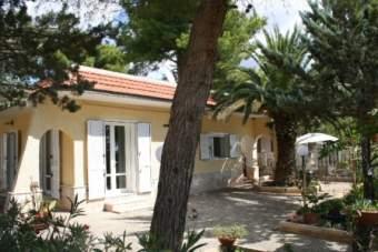 Villa Rosa in Apulien Ferienhaus  - Bild 1