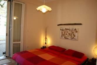 Ferienhaus Villa Rosa in Apulien - Apulien  Taranto san pietro i.b. - schlafzimmer