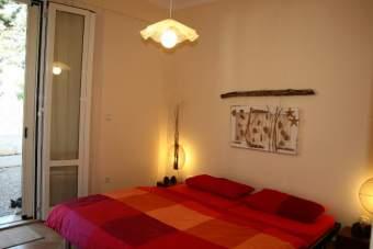 Villa Rosa in Apulien Ferienhaus  - Bild 2