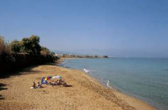Ferienzimmer für 2 bis 3 Gaeste Hotel  Kreta - Bild 5
