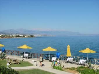 Ferienzimmer für 2 bis 3 Gaeste Hotel  Kreta - Bild 7