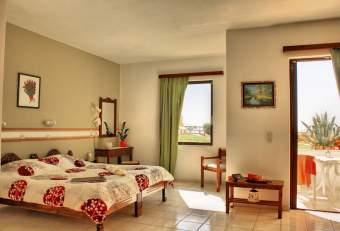 Ferienzimmer für 2 bis 3 Gaeste Hotel  Kreta - Bild 8