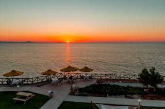 große Ferienwohnung am Sandstr Ferienwohnung  Kreta - Bild 4