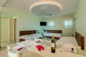 große Ferienwohnung am Sandstr Ferienwohnung  Kreta - Bild 7