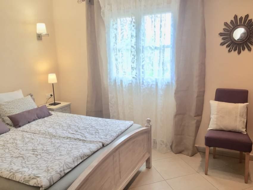 EG-Schlafzimmer Haus Granada, Klimaanlage in allen Zimmern