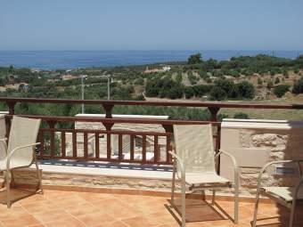 Villa Erofili mit 4 Schlafzimm Ferienhaus  Kreta - Bild 3