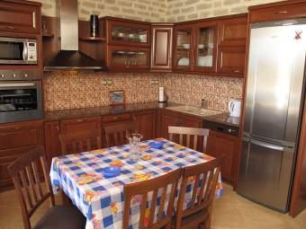 Villa Erofili mit 4 Schlafzimm Ferienhaus  - Bild 4
